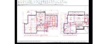 BricsCAD User Interface