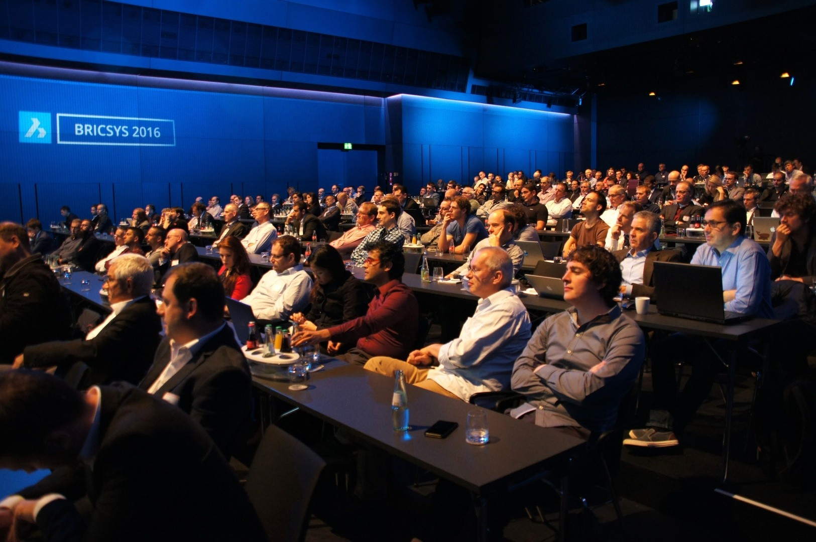 Bricsys Conference 2016 in 20 minutes