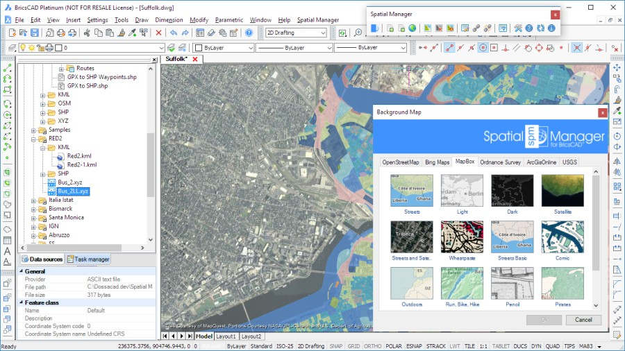 Spatial Manager V3 – Amazing new features