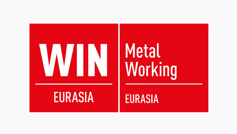 Bricsys at WIN EURASIA Metalworking
