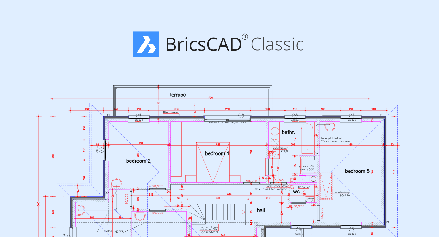 The Power of BricsCAD Classic