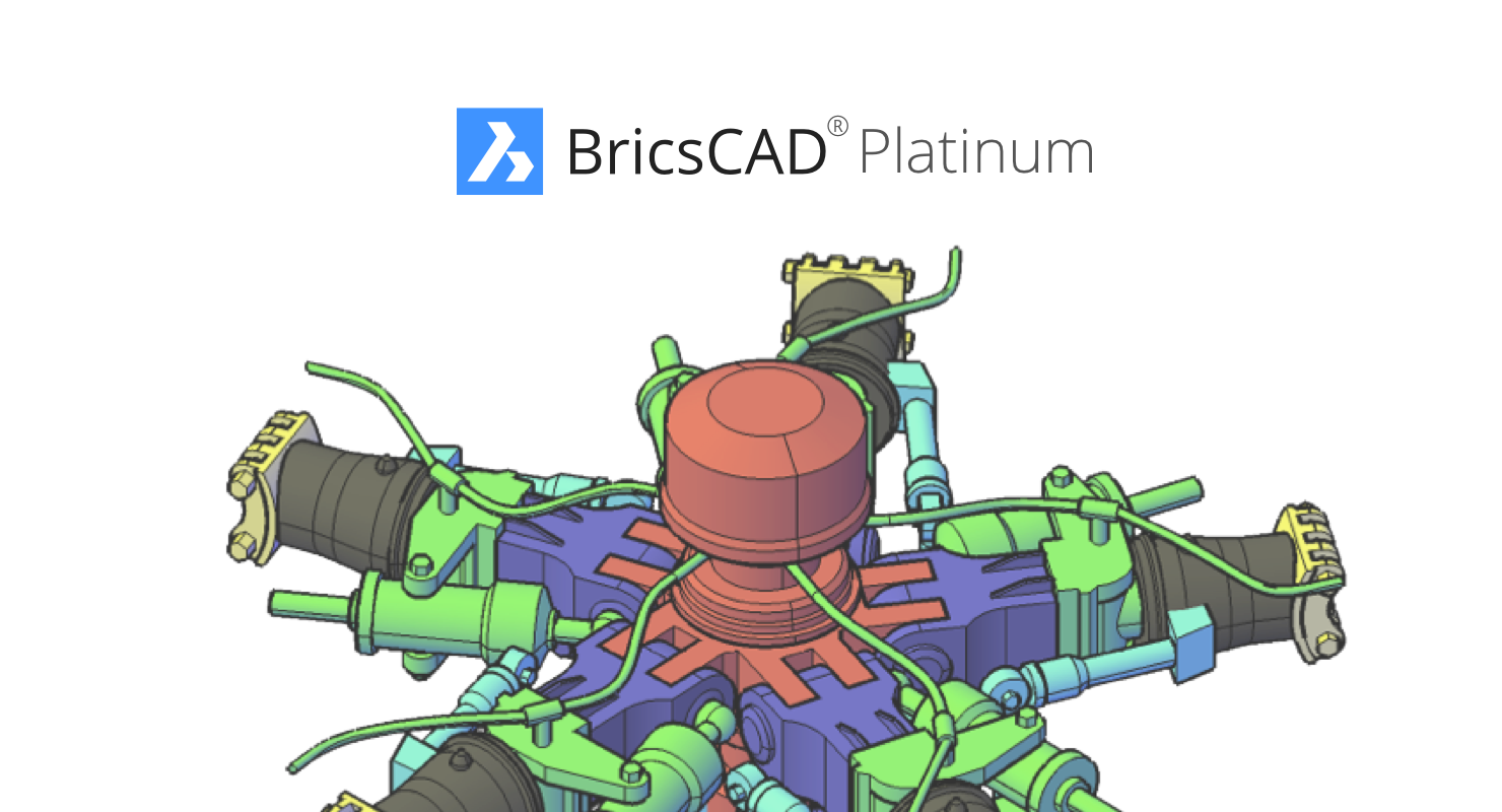 BricsCAD Platinum Changes Everything