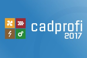 CADprofi 2017.17 is now available