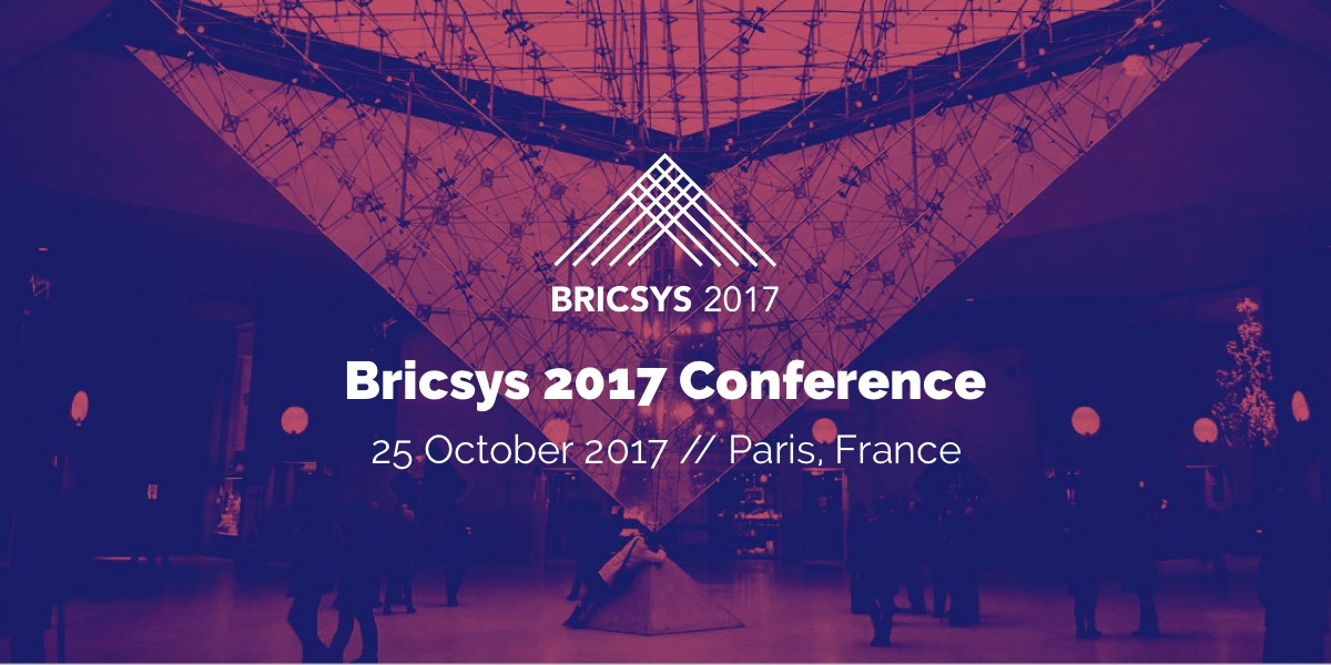Bricsys 2017 Conference: Sign up now!