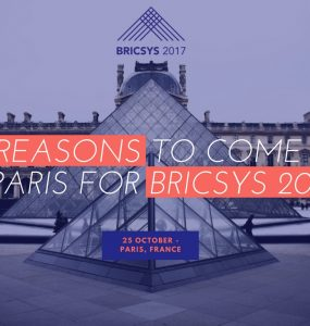 9 reasons to come to Bricsys 2017 conference - Louvre