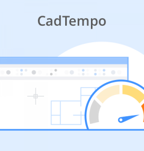 CadTempo Performance with BricsCAD