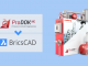 BricsCAD and ProDOK logo