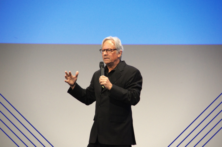 Speaker at Bricsys Conference