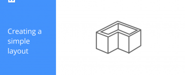 Layout icon in BricsCAD Shape