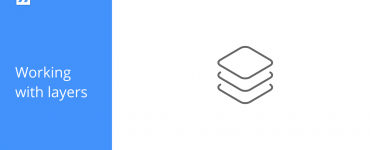 Layers icon in BricsCAD Shape