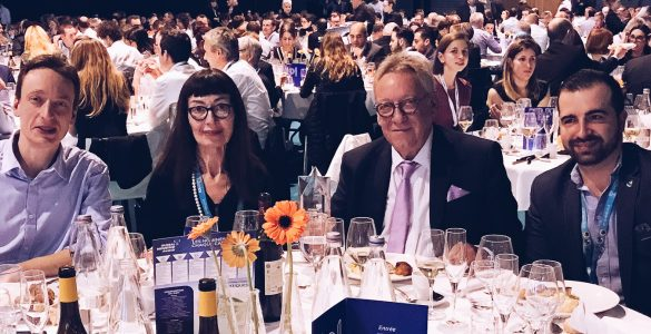 CatalCAD at Global Industrie Awards