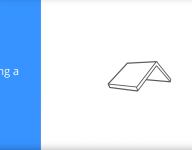 Create a roof in BricsCAD Shape
