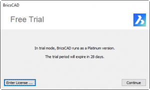 HH_BricsCAD Trial