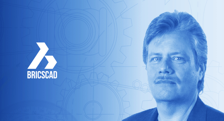 Inside Bricsys: Robert Green chooses BricsCAD
