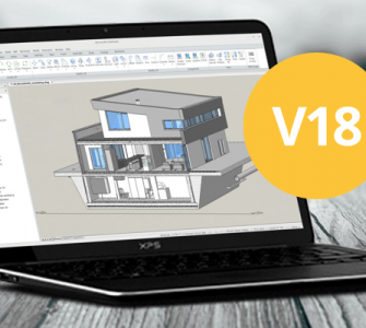BricsCAD V18 for Linux is available today!