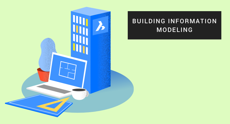 BricsCAD's Powerful 3D BIM Workflow