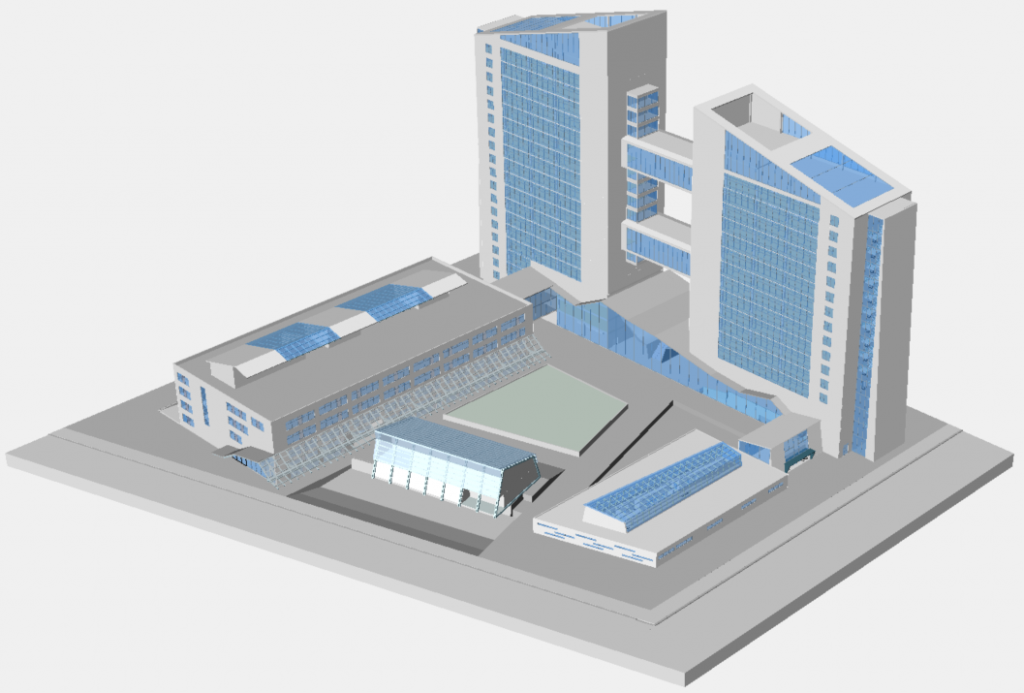 Future of BIM - BricsCAD BIM