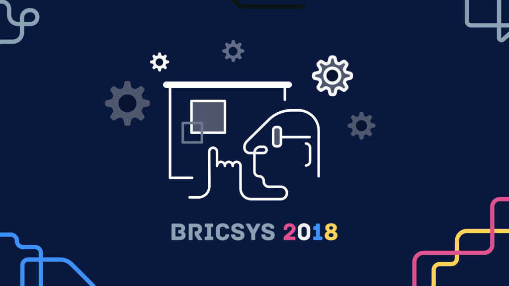 bricsCAD 2018 Bricsys 2018 Conference