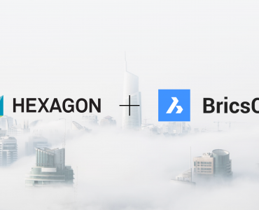 hexagon acquired bricsys