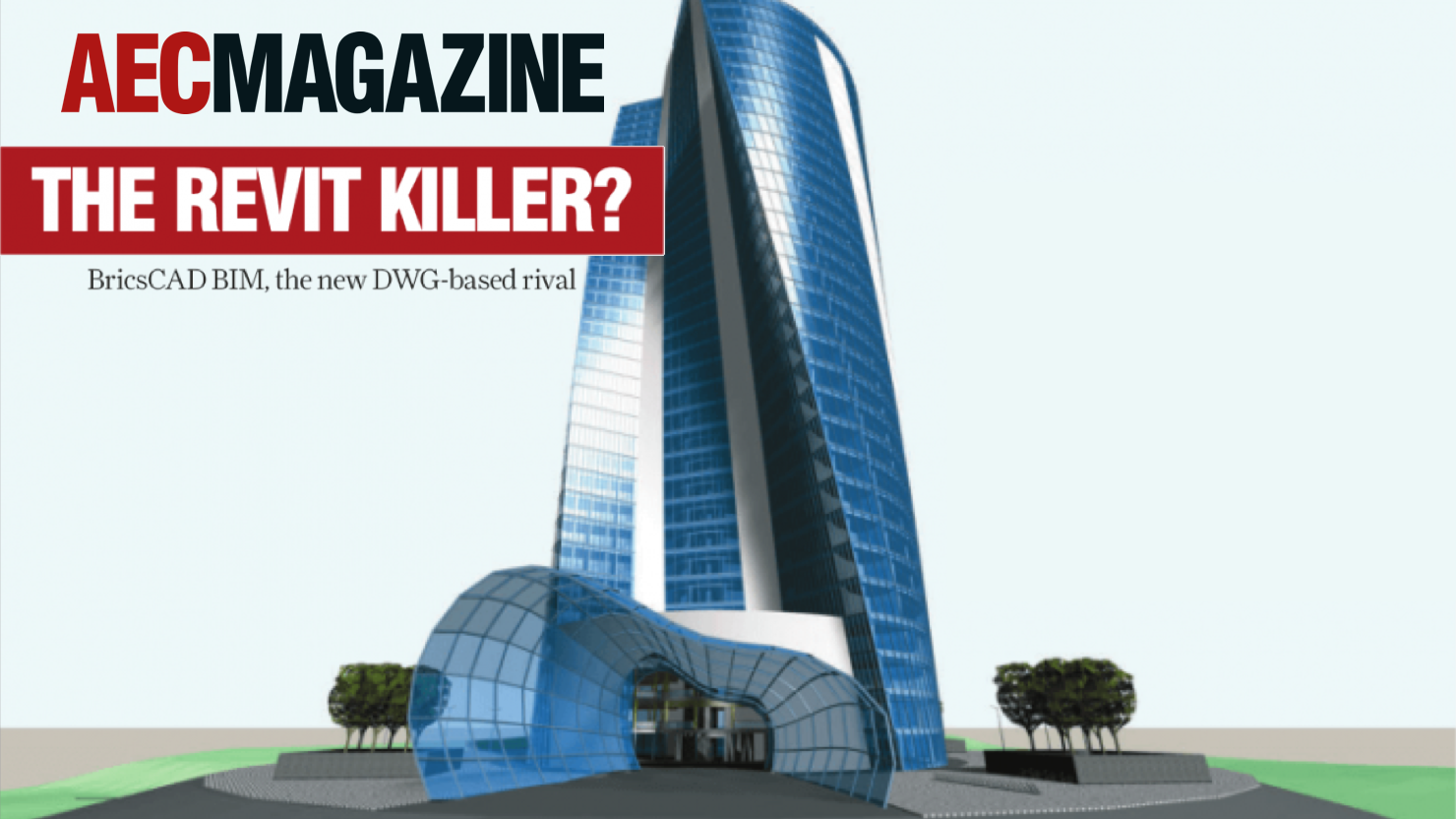 "Is BricsCAD BIM Really a ""Killer""?"