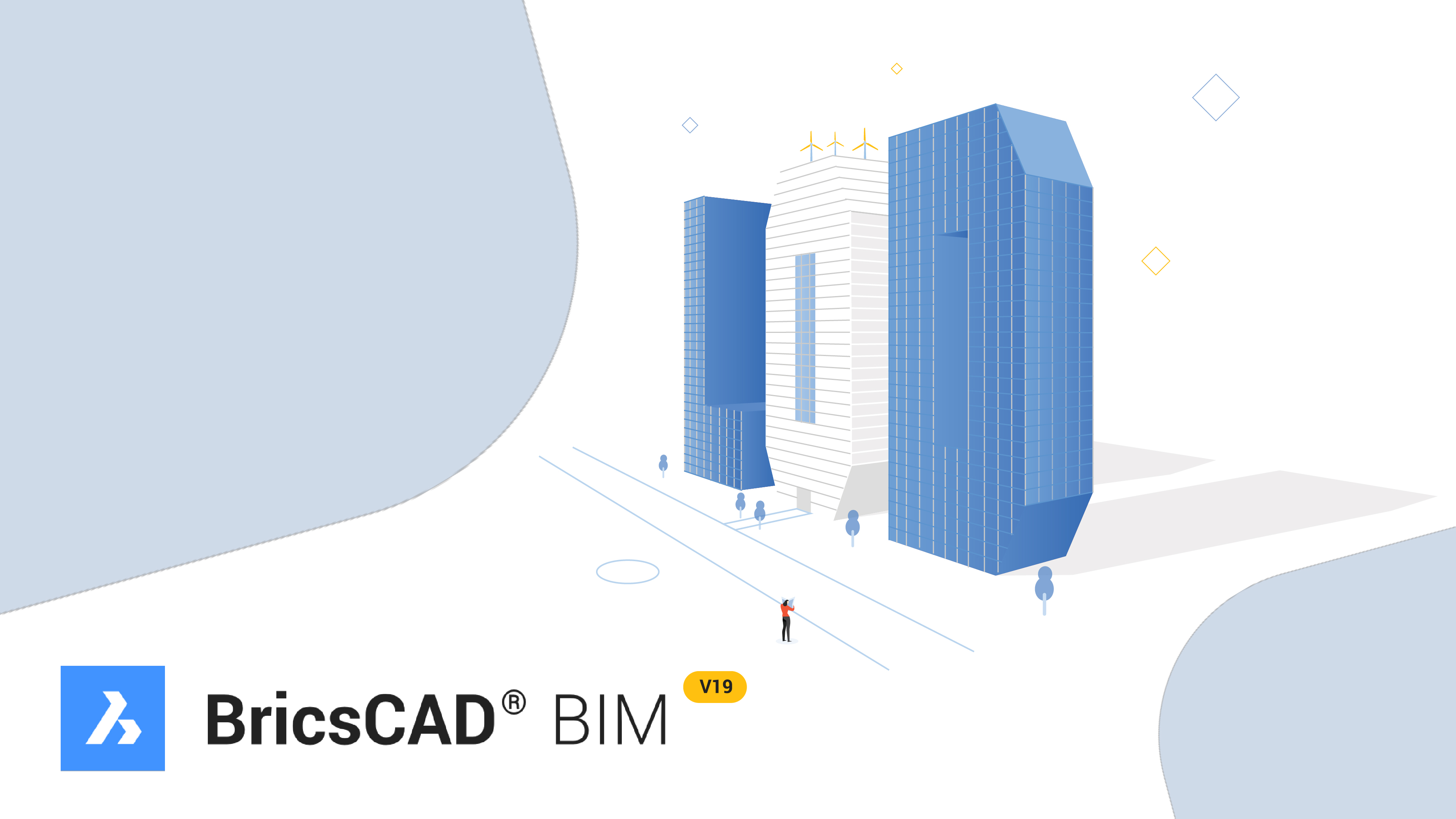 Level of Development in BricsCAD® BIM