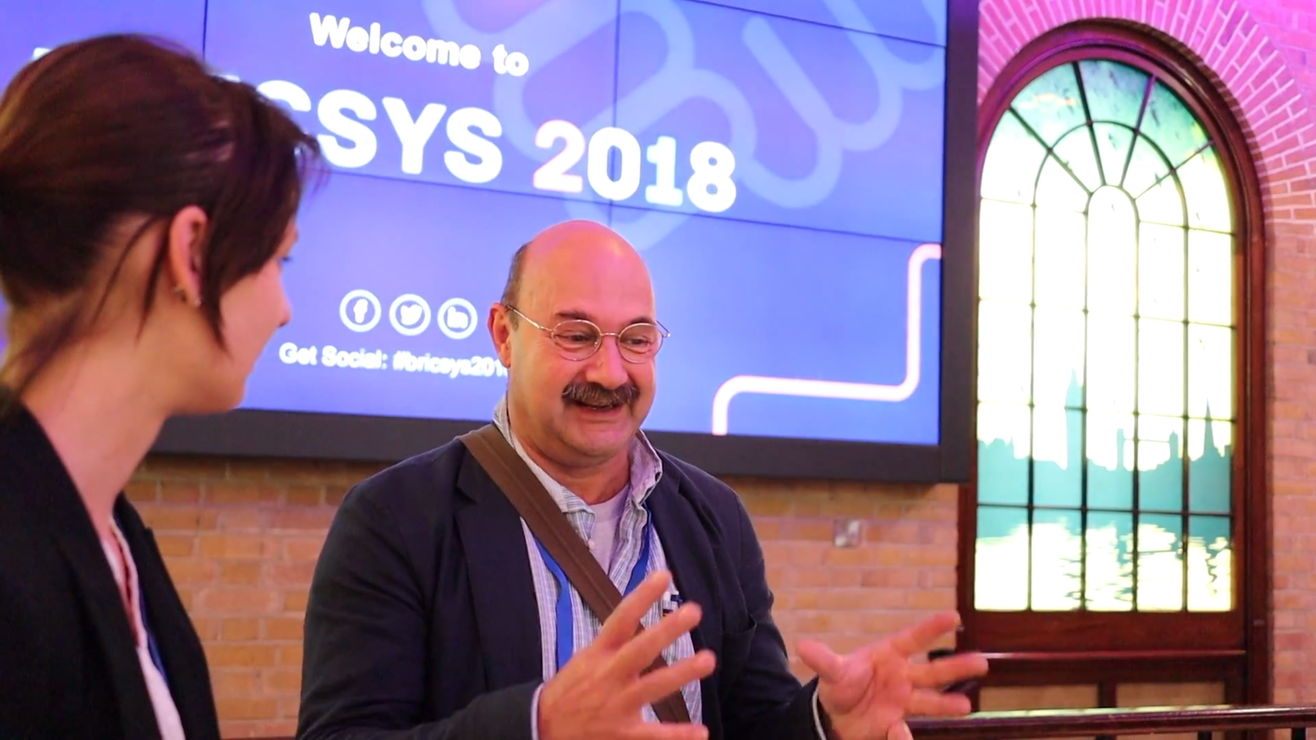 This was Bricsys 2018