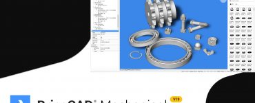 component components library standar parts