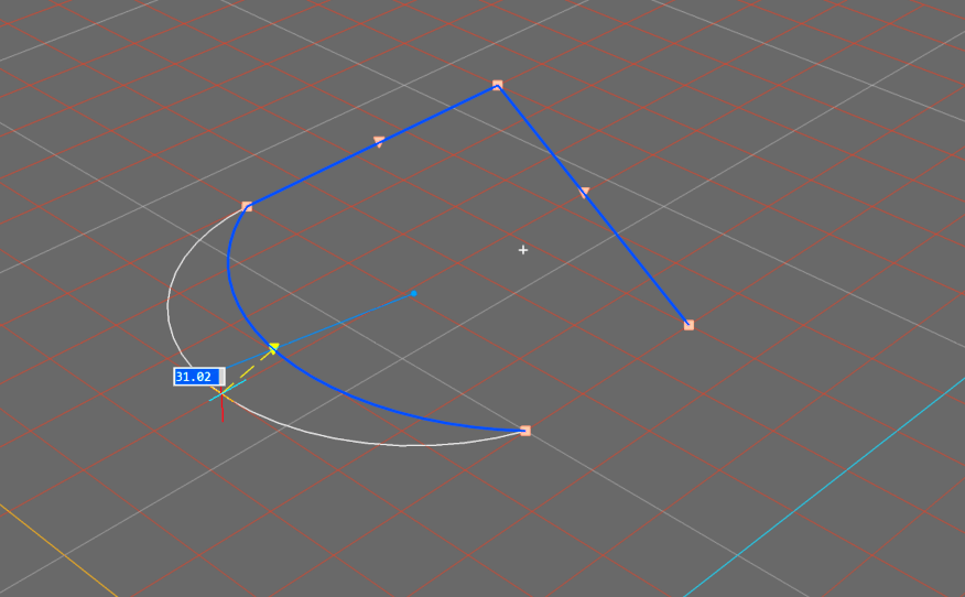 Splines, Polylines and 3D Polylines - Bricsys CAD Blog