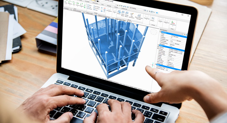 2D, 3D, BIM – 1: Moving from 2D to 3D CAD