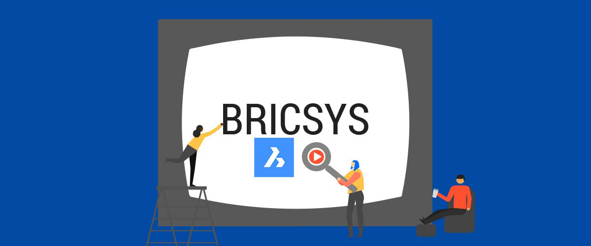 Bricsys Tuned In