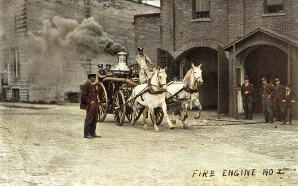 1800s photos photography in colour engineering history