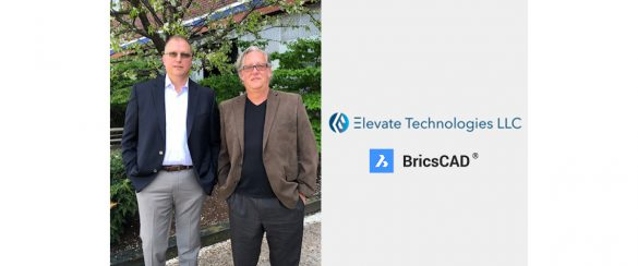 elevate technologies llc bricsys partner