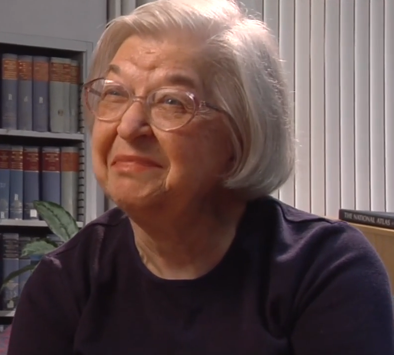 Stephanie Kwolek Women in Chemistry