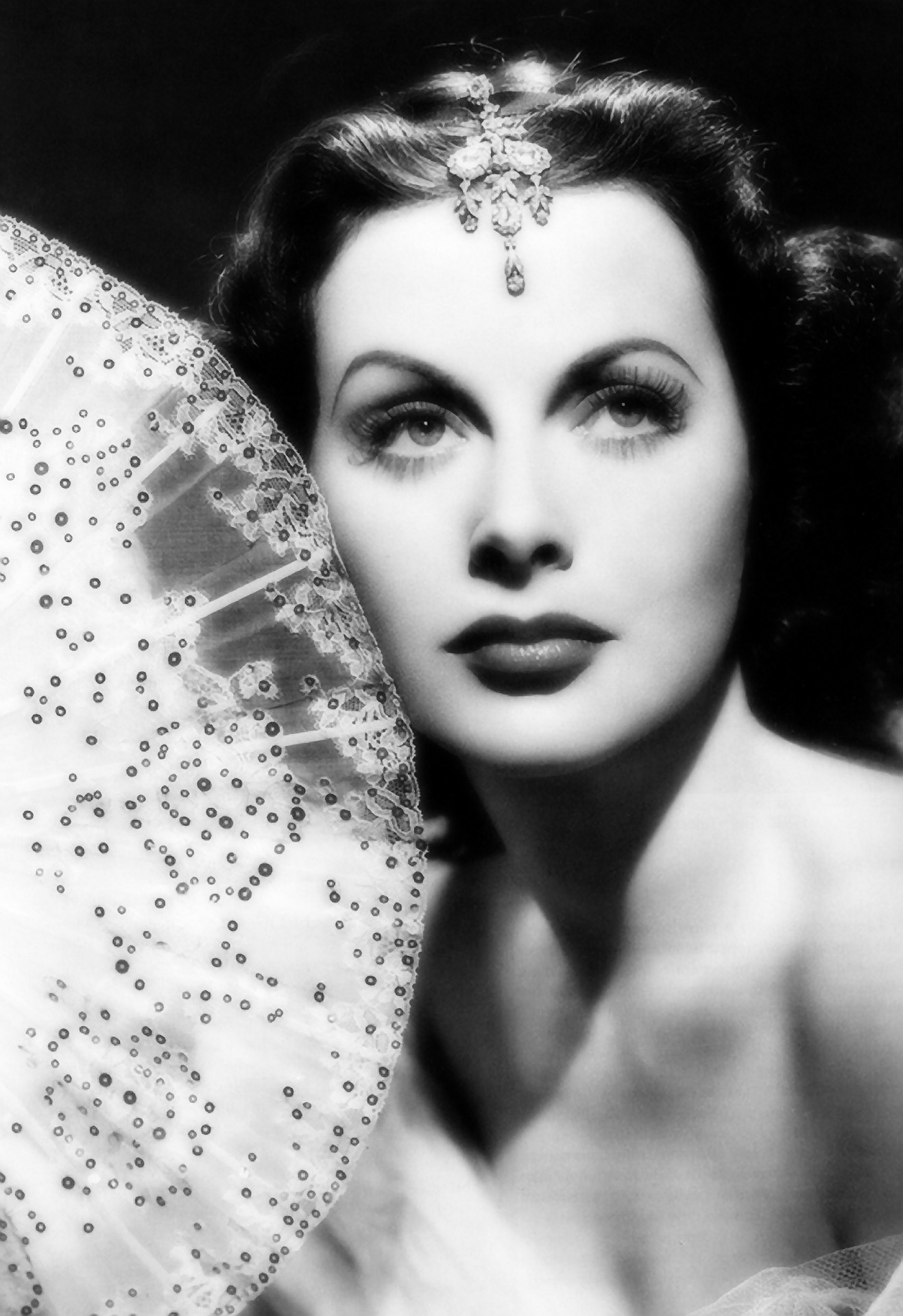 hedy lamarr, actress and invertor women engineers