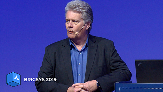 Bricsys 2019 stockholm key note cad manager