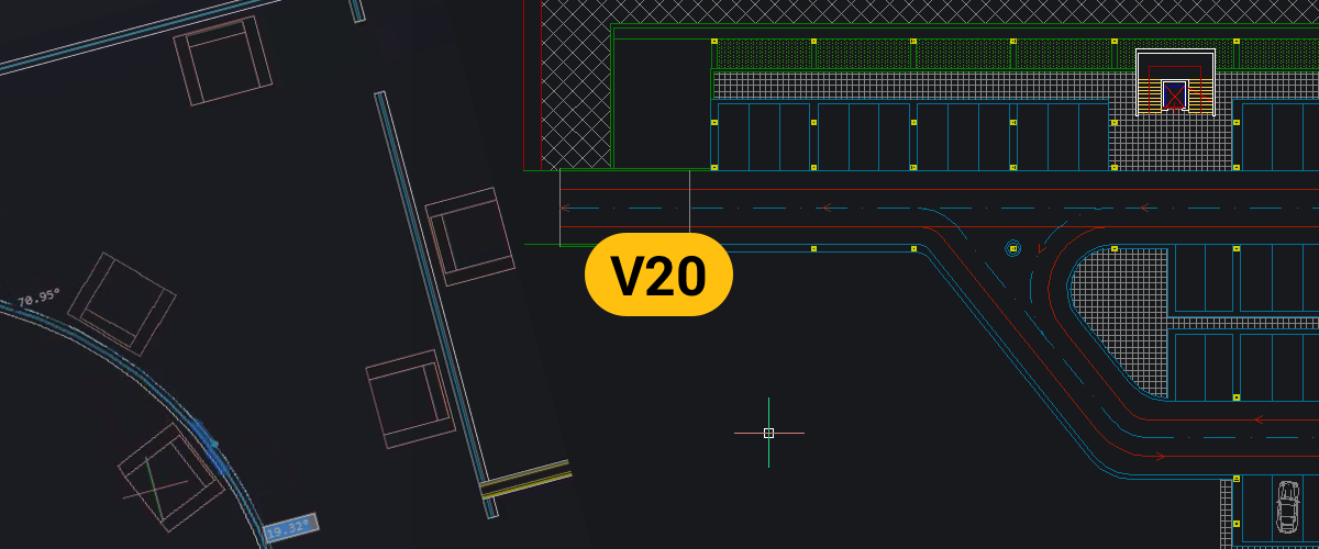 BricsCAD® V20: the ultimate CAD workflow