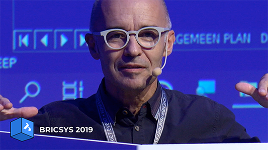 Bricsys 2019 stockholm key note new for V20