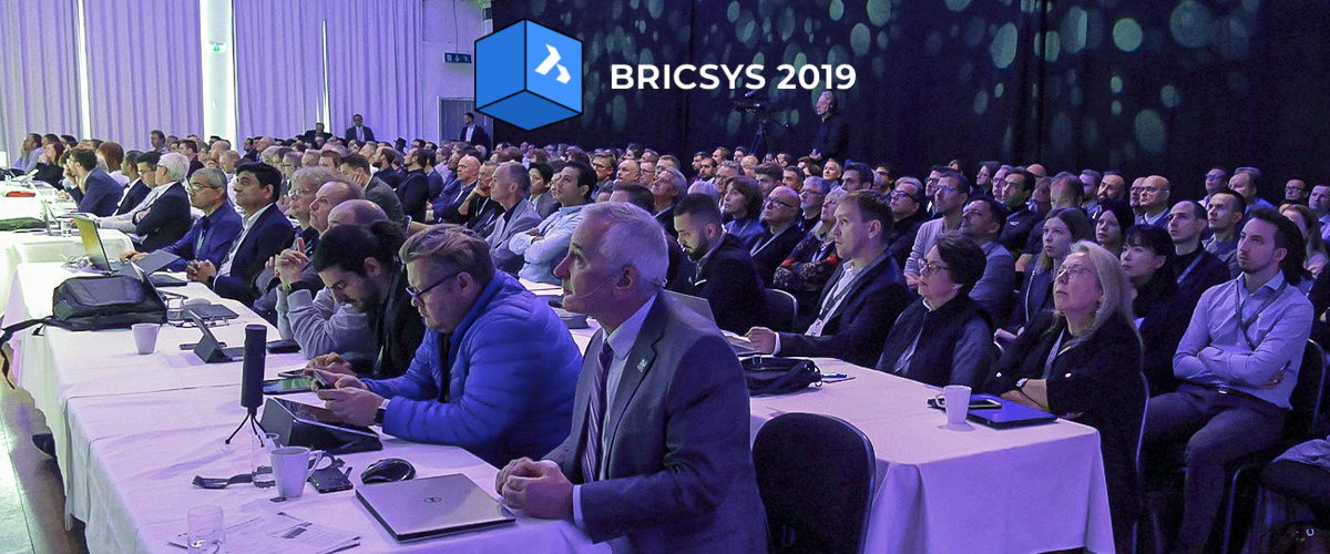 Watch Bricsys 2019