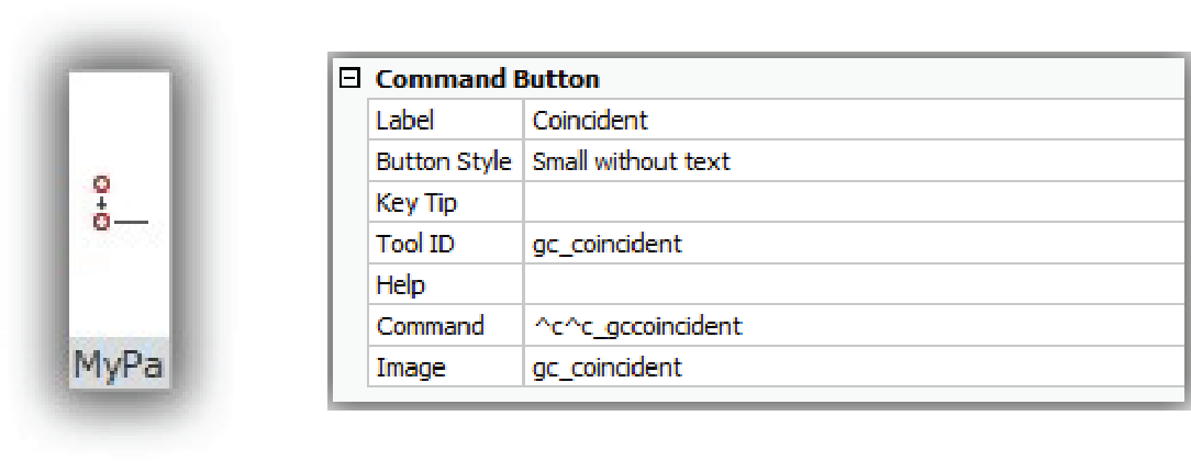 edit the settings BricsCAD
