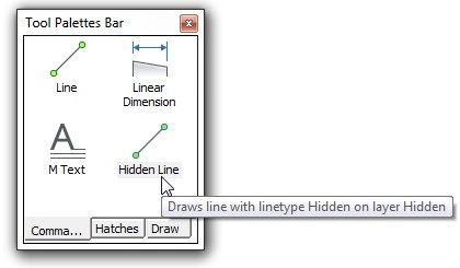 editing a panel in BricsCAD
