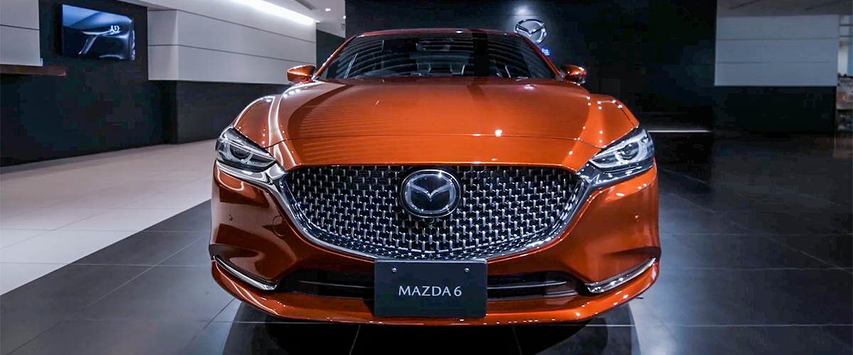 BricsCAD®: Connecting 2D and 3D at Mazda
