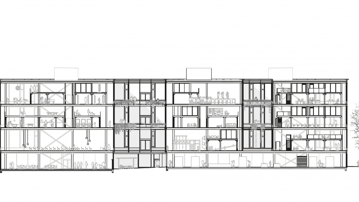BricsCAD helps SLIK Architekten create reliable architectural drawings