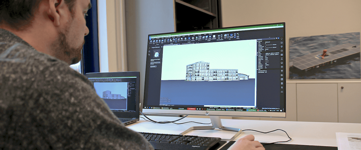 IQTA gains the advantage with BricsCAD®