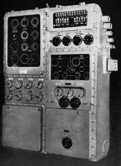 the first electro mechanical computer
