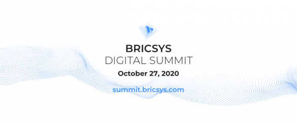 bricsys digital summit conference 2020