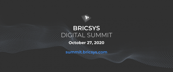 Bricsys 2020 digital summit conference online