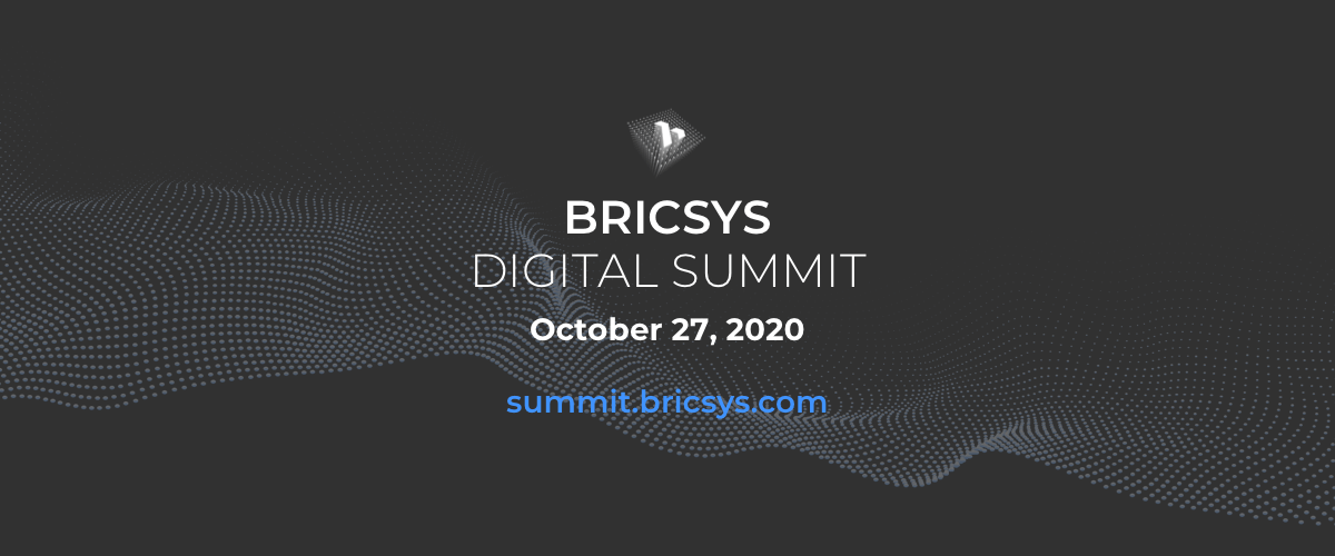 What Happened at the Bricsys® Digital Summit 2020?