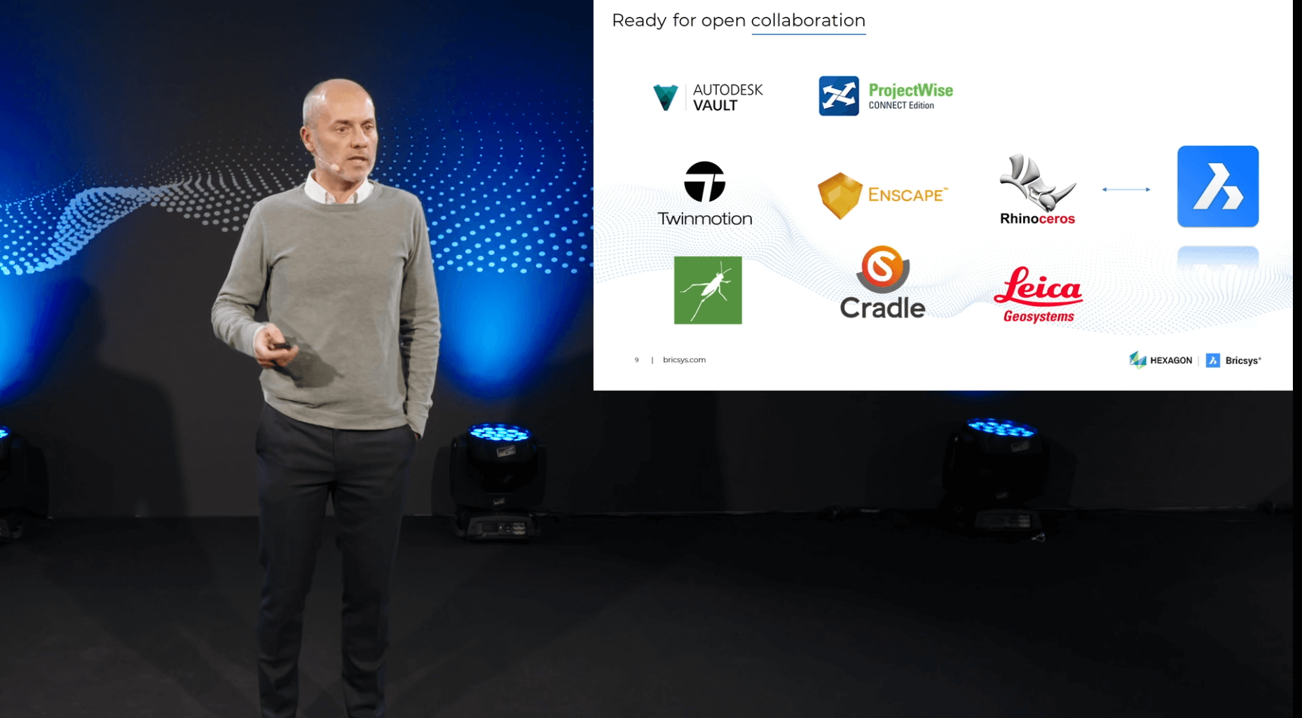 "Markas atidaro ""Bricsys DIgital Summit 2020"""