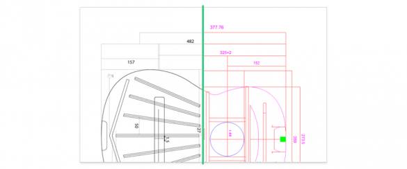 convert jpeg to dxf dwg vector raster cad