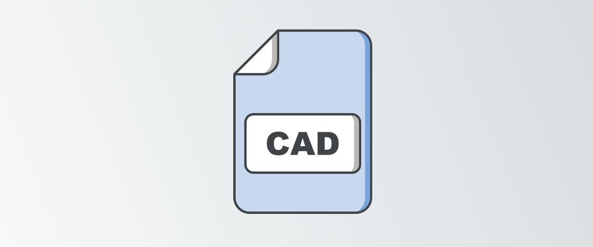 What is CAD? – Back to Basics